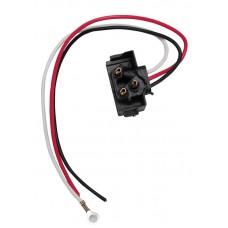 3-Prong Trailer Light Plug