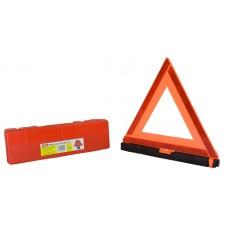 Warning Triangle Light